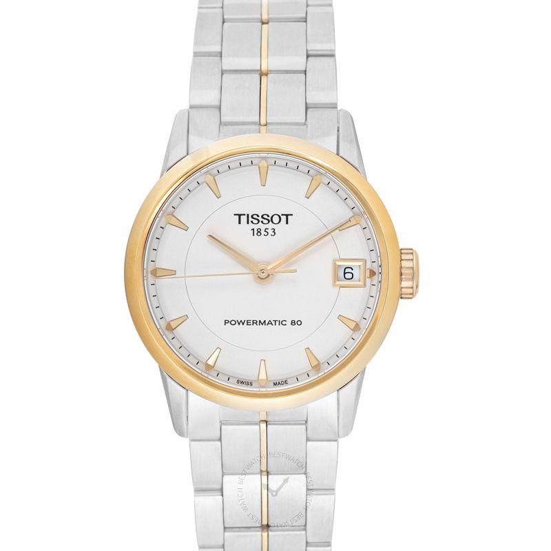 天梭錶 經典腕錶系列 T086.207.22.261.00