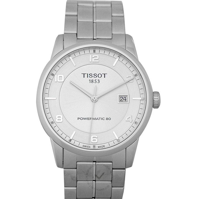 天梭錶 經典腕錶系列 T086.407.11.037.00
