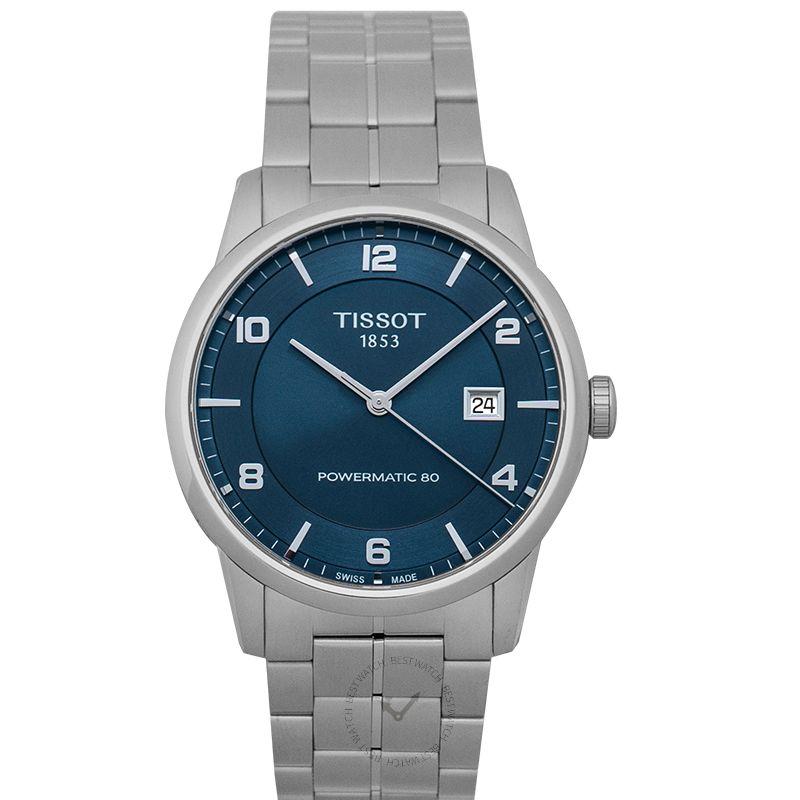 天梭錶 經典腕錶系列 T086.407.11.047.00