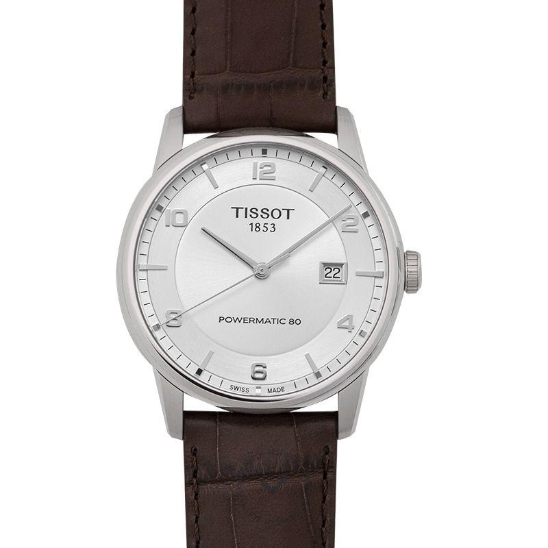 天梭錶 經典腕錶系列 T086.407.16.037.00
