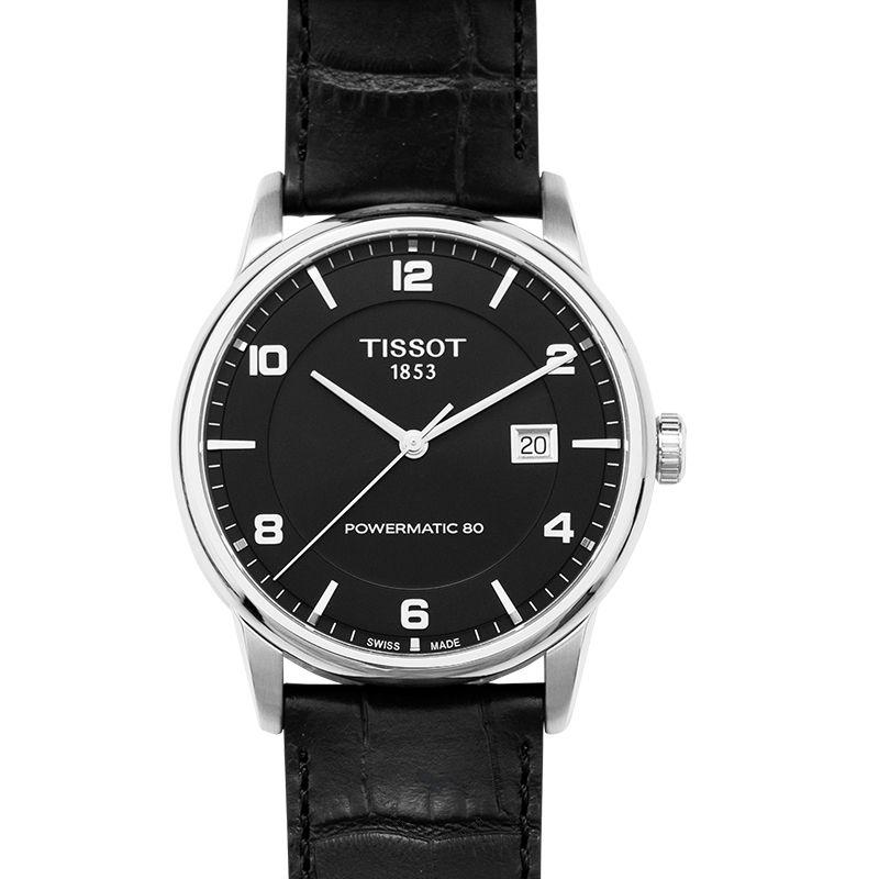 天梭錶 經典腕錶系列 T086.407.16.057.00