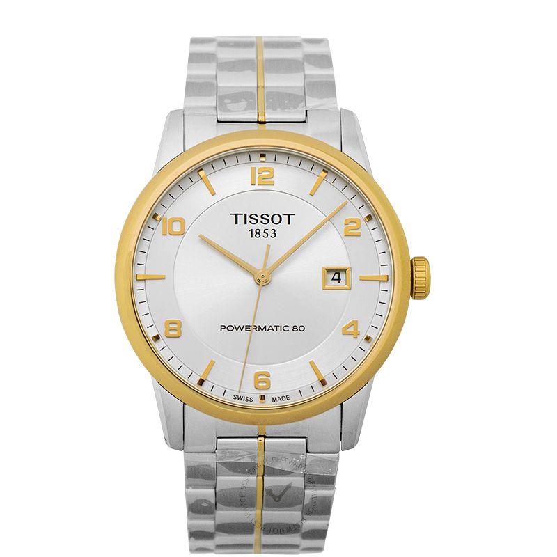 天梭錶 經典腕錶系列 T086.407.22.037.00