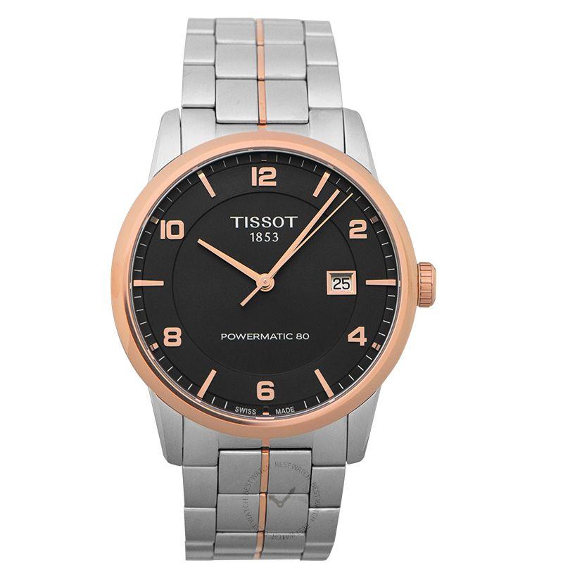 天梭錶 經典腕錶系列 T086.407.22.067.00