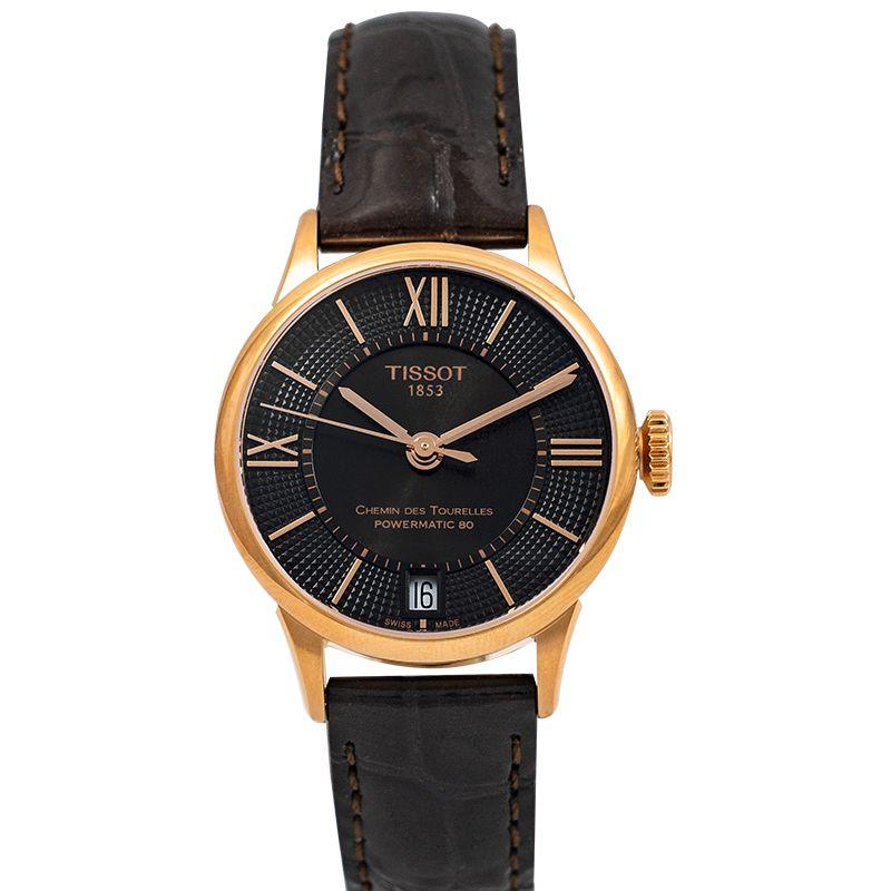 天梭錶 經典腕錶系列 T099.207.36.448.00