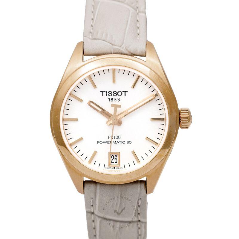 天梭錶 經典腕錶系列 T101.207.36.031.00