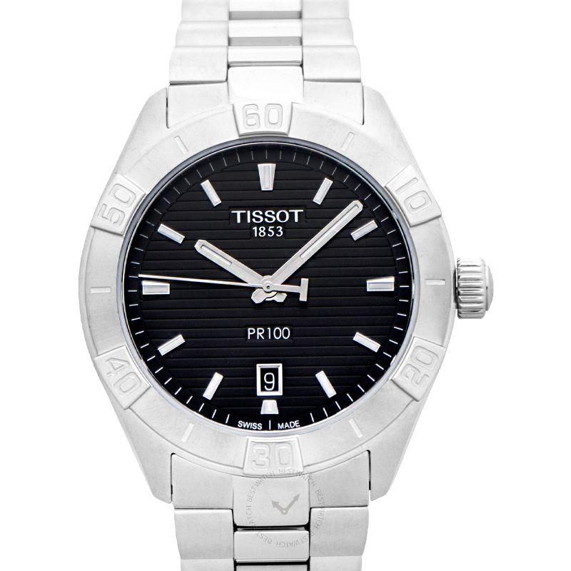 天梭錶 經典腕錶系列 T101.610.11.051.00
