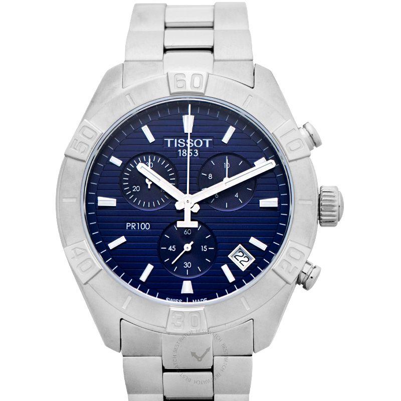 天梭錶 經典腕錶系列 T101.617.11.041.00