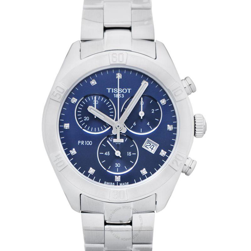 天梭錶 經典腕錶系列 T101.917.11.046.00