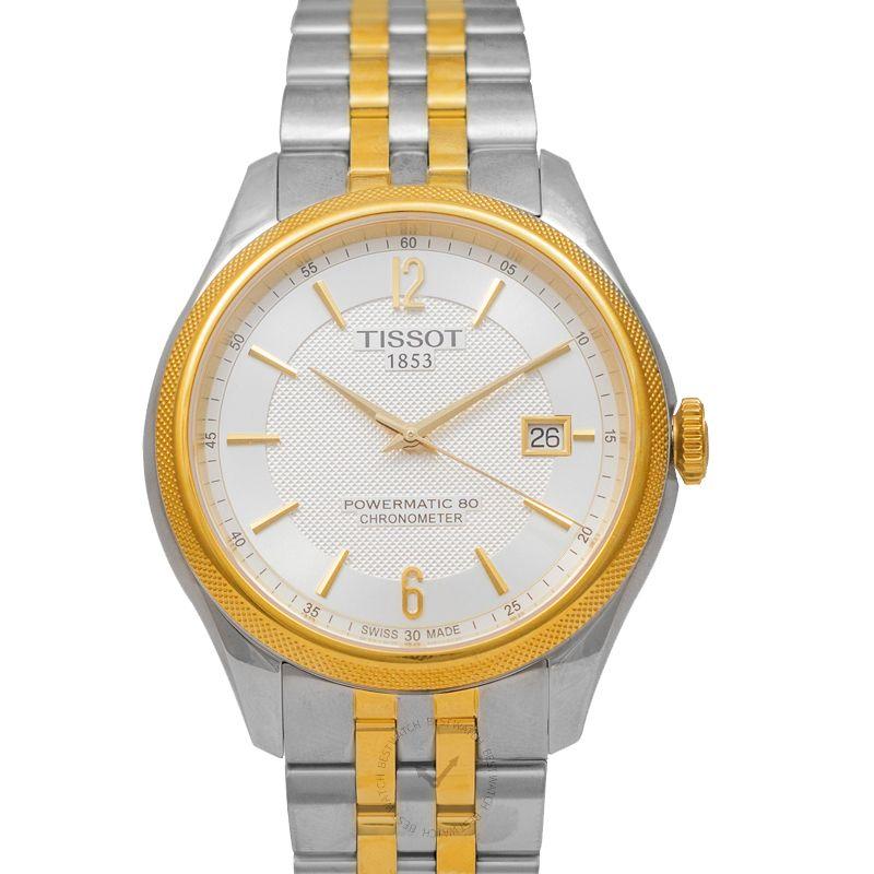 天梭錶 經典腕錶系列 T108.408.22.037.00