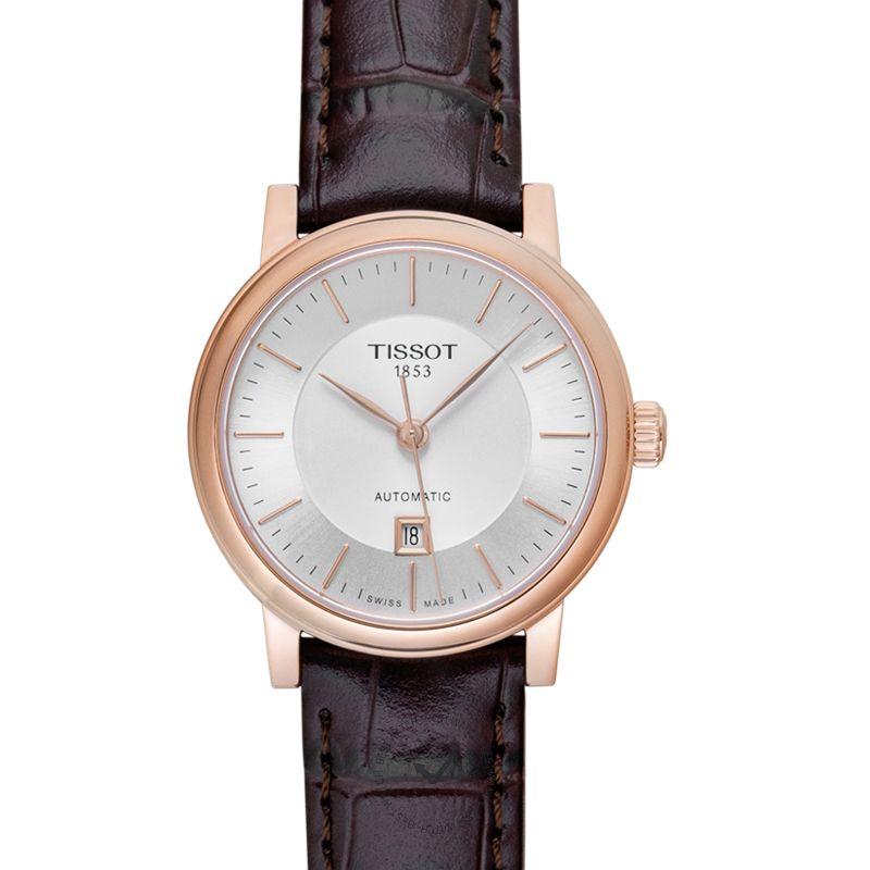 天梭錶 經典腕錶系列 T122.207.36.031.00