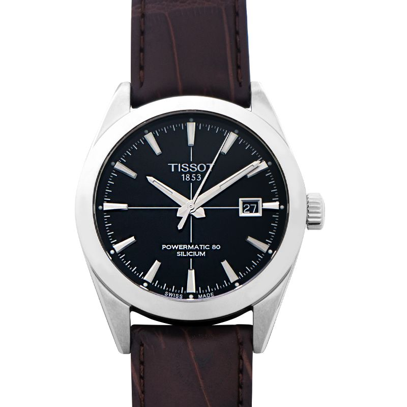 天梭錶 經典腕錶系列 T127.407.16.051.01