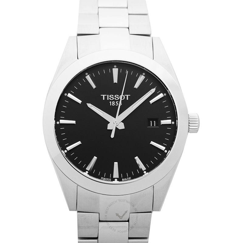 天梭錶 經典腕錶系列 T127.410.11.051.00