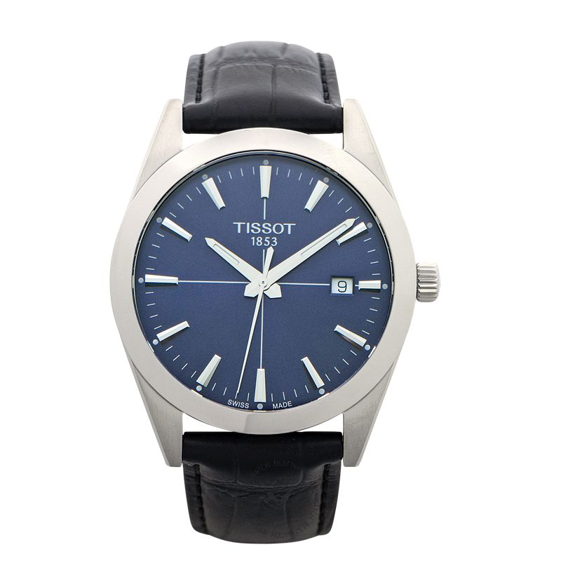 天梭錶 經典腕錶系列 T127.410.16.041.01