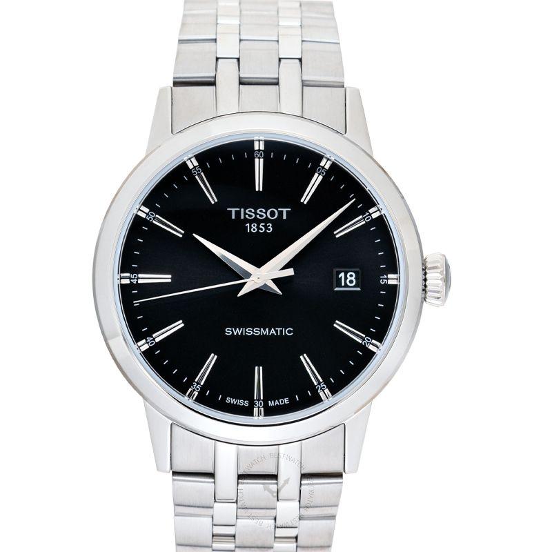 天梭錶 經典腕錶系列 T129.407.11.051.00