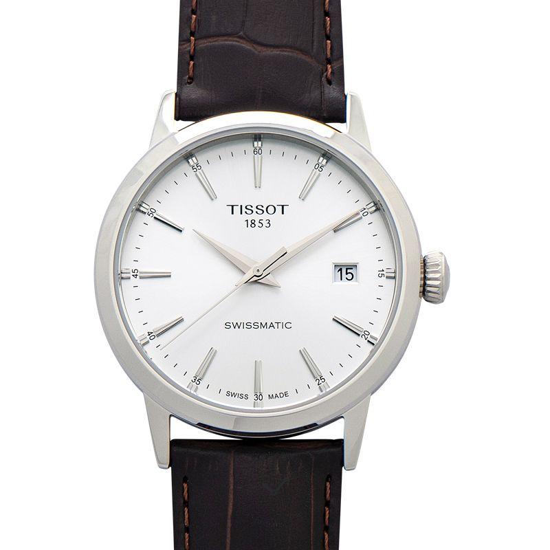 天梭錶 經典腕錶系列 T129.407.16.031.00