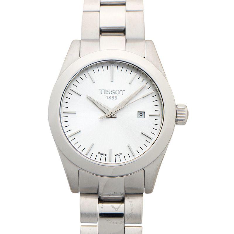 天梭錶 經典腕錶系列 T132.010.11.031.00