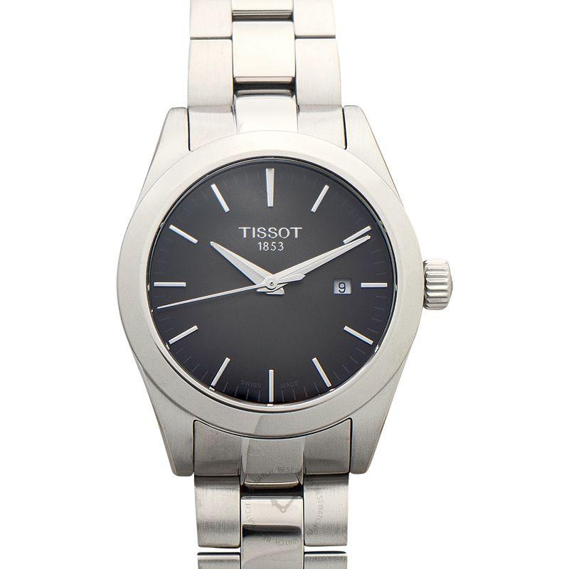 天梭錶 經典腕錶系列 T132.010.11.061.00