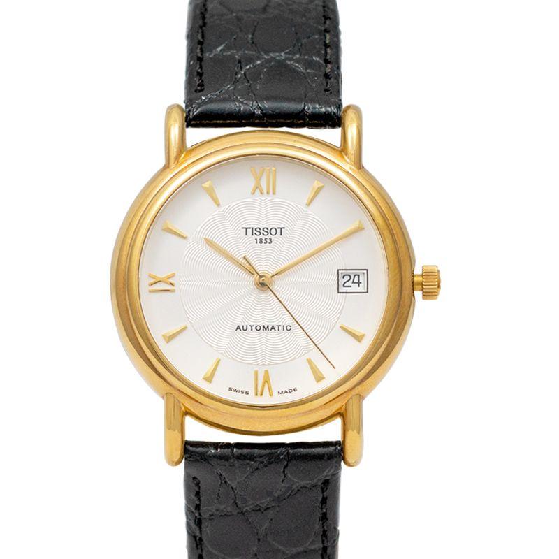天梭錶 金錶系列 T71.3.463.34