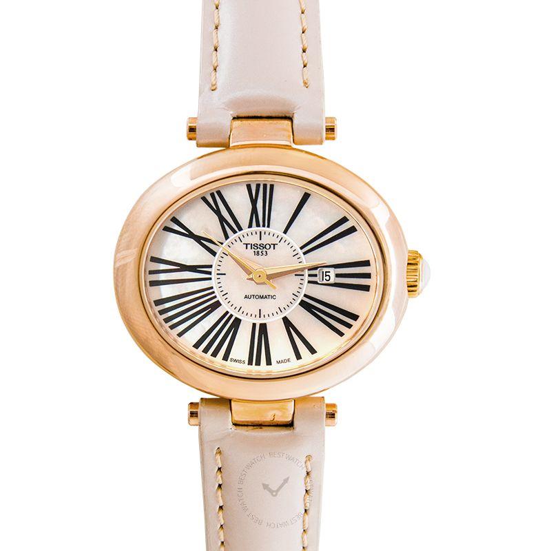 天梭錶 金錶系列 T917.307.76.113.00