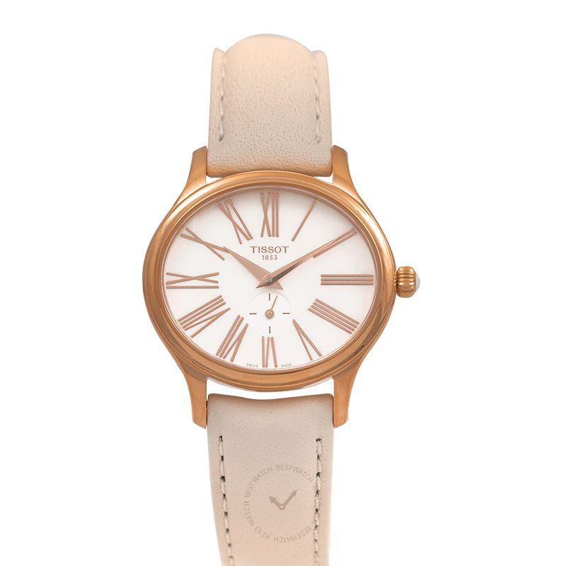 天梭錶 女士腕錶系列 T103.310.36.113.01
