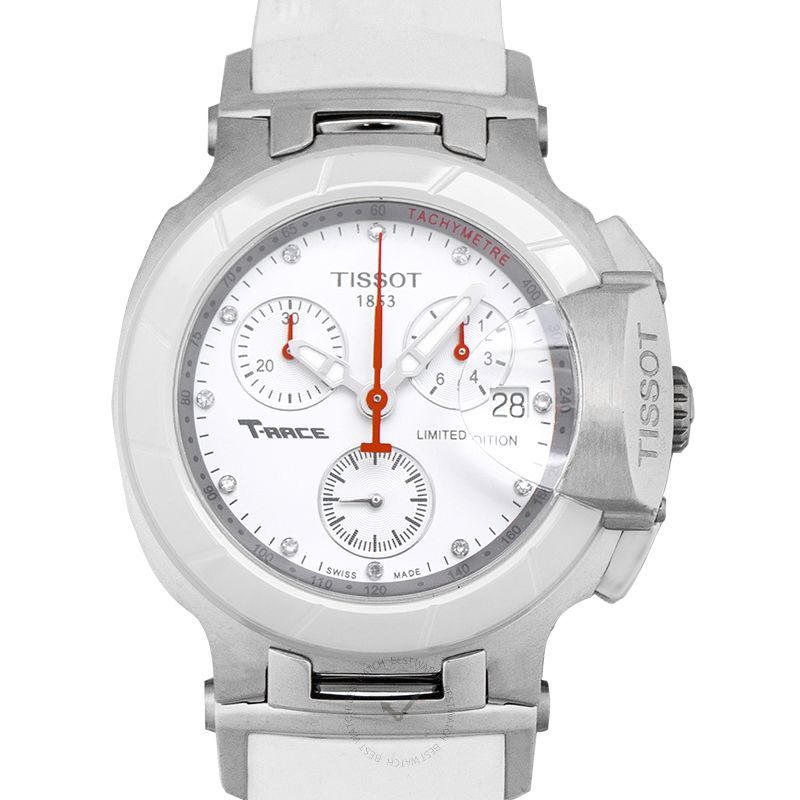 天梭錶 運動腕錶系列 T048.217.27.016.00