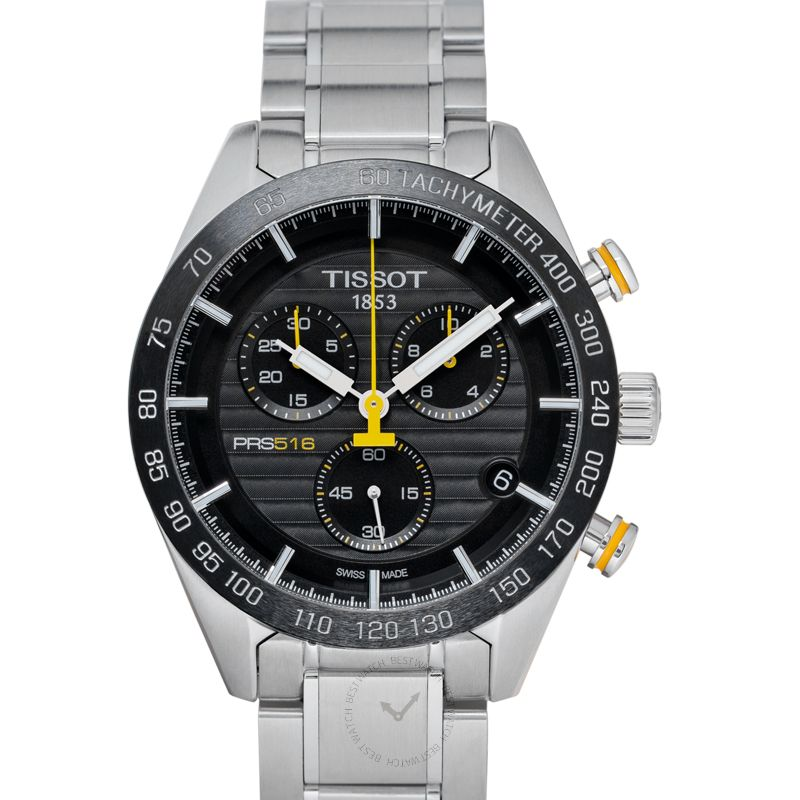 天梭錶 運動腕錶系列 T100.417.11.051.00