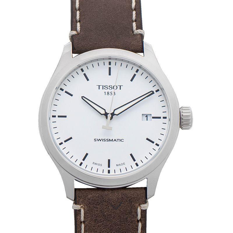 天梭錶 運動腕錶系列 T116.407.16.011.00