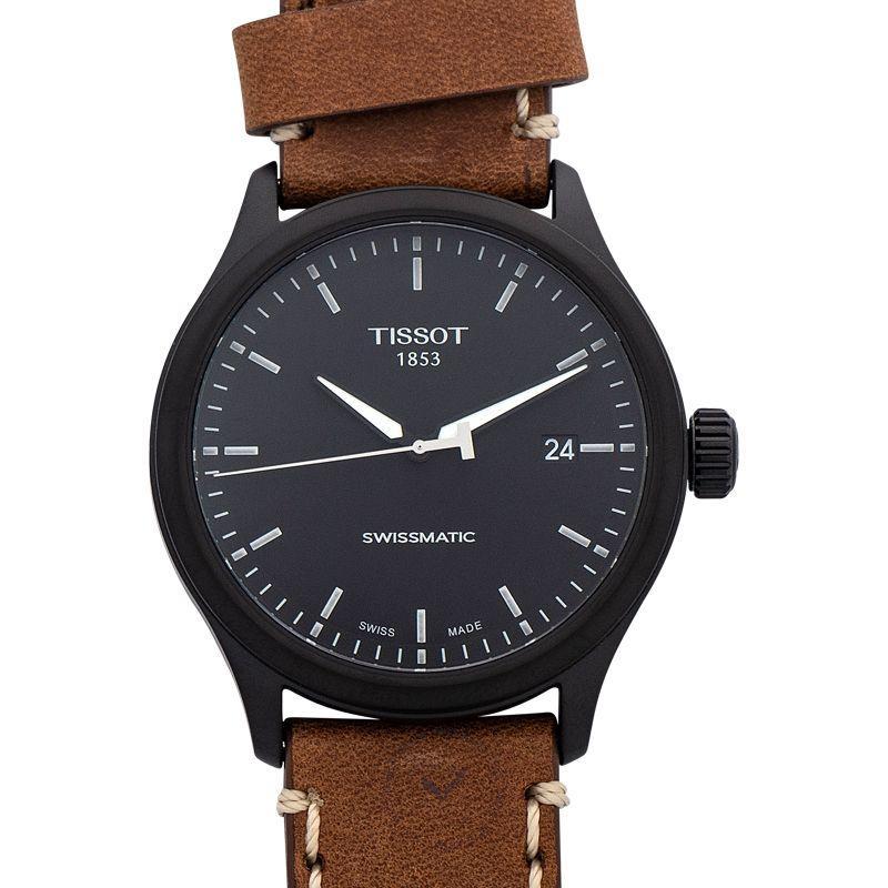 天梭錶 運動腕錶系列 T116.407.36.051.01