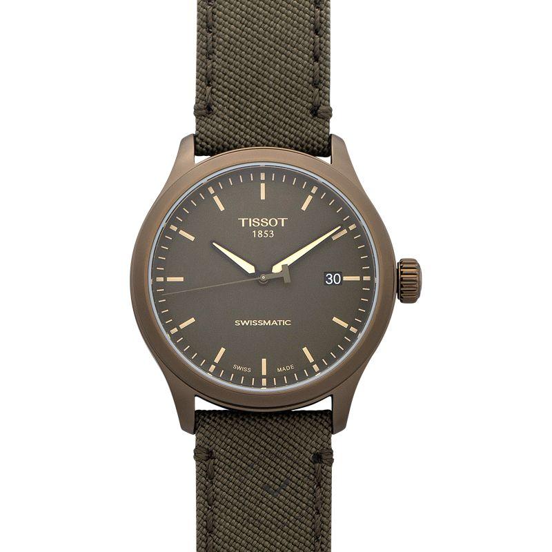 天梭錶 運動腕錶系列 T116.407.37.091.00