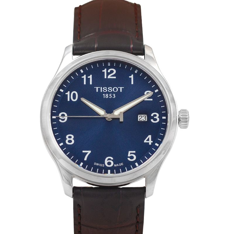 天梭錶 運動腕錶系列 T116.410.16.047.00