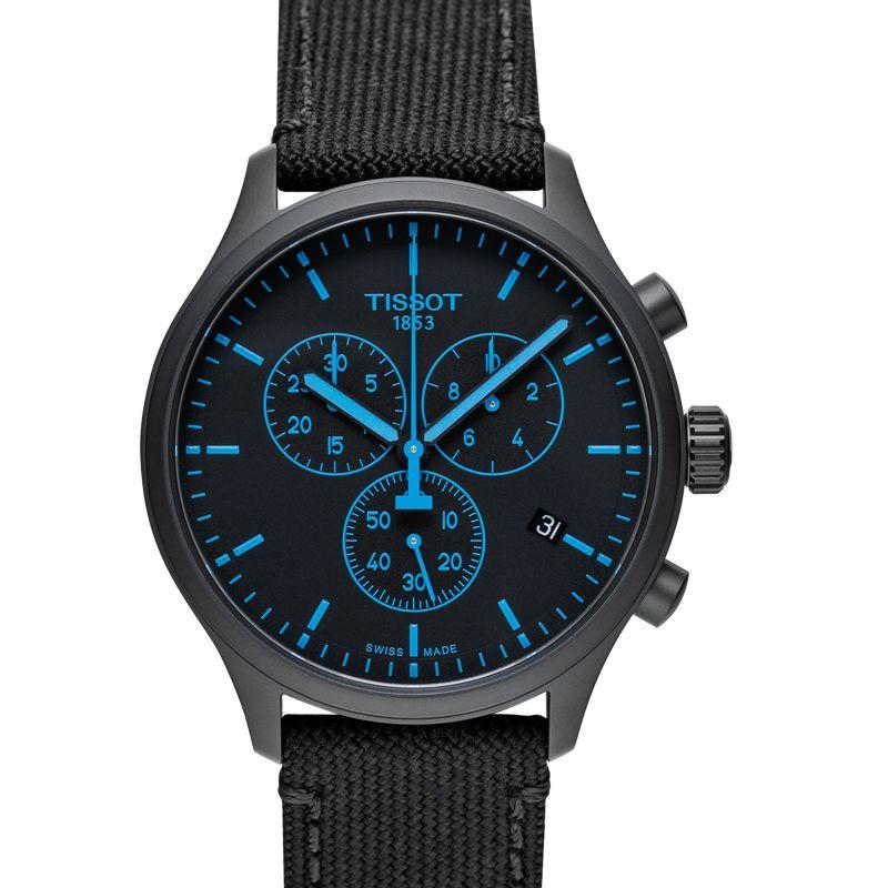 天梭錶 運動腕錶系列 T116.617.37.051.00