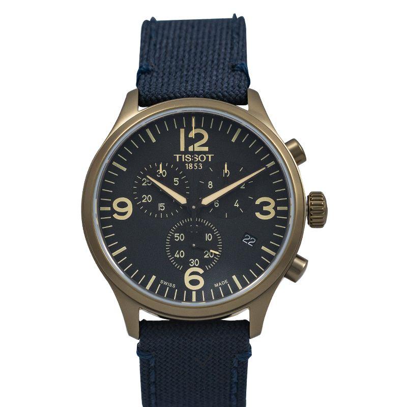 天梭錶 運動腕錶系列 T116.617.37.057.01