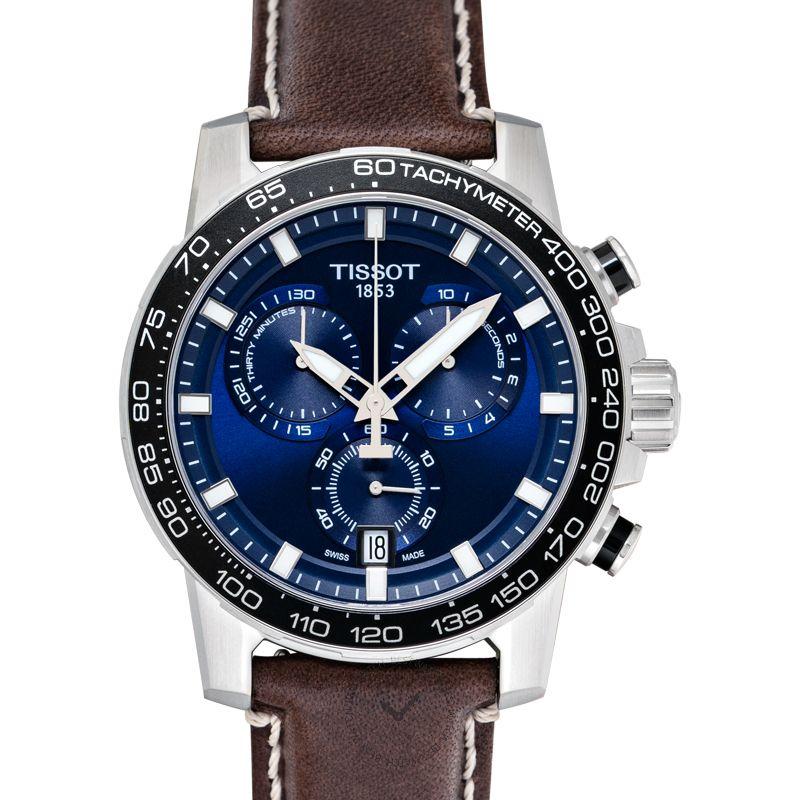 天梭錶 運動腕錶系列 T125.617.16.041.00