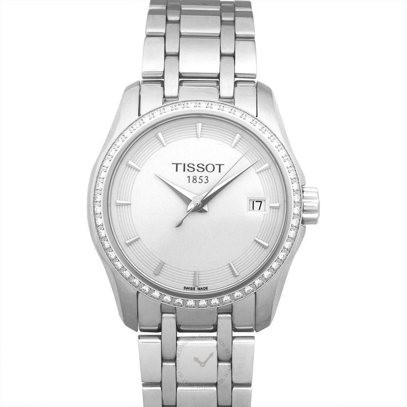 天梭 T-Trend 系列 T035.210.61.011.00