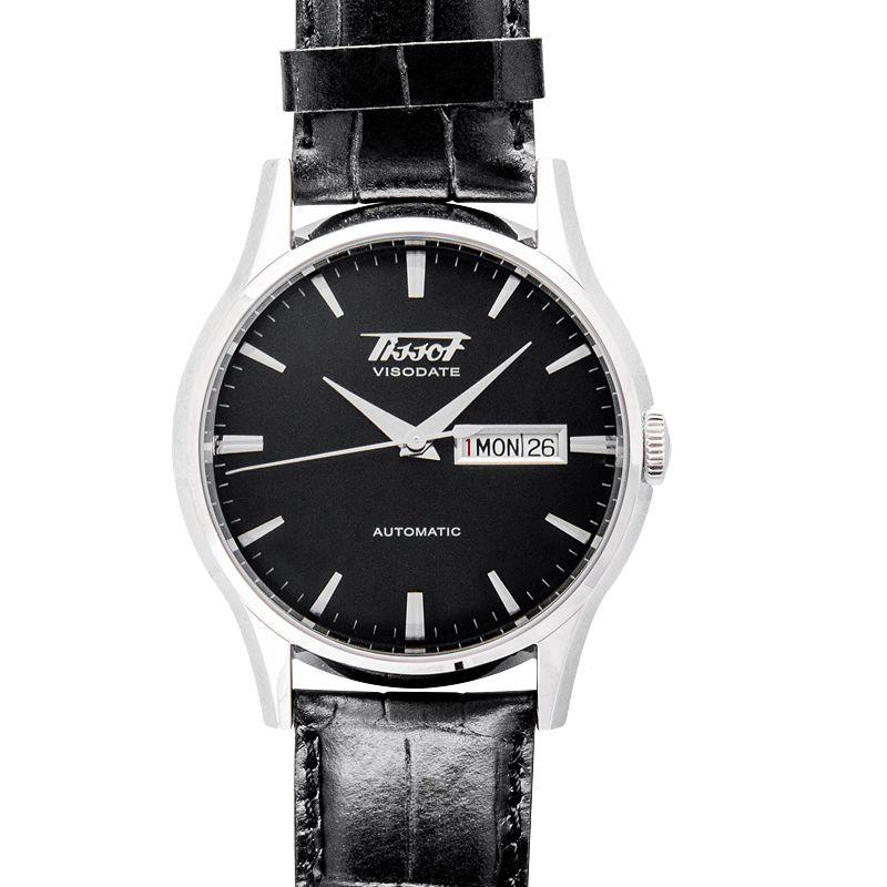 天梭錶 懷舊經典腕錶系列 T019.430.16.051.01