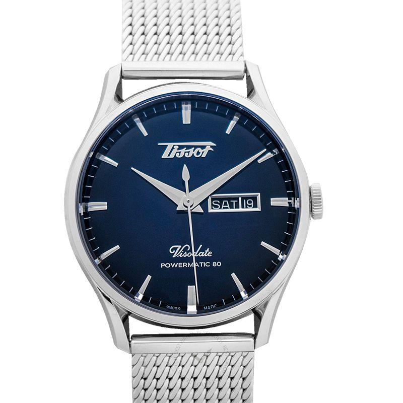 天梭錶 懷舊經典腕錶系列 T118.430.11.041.00