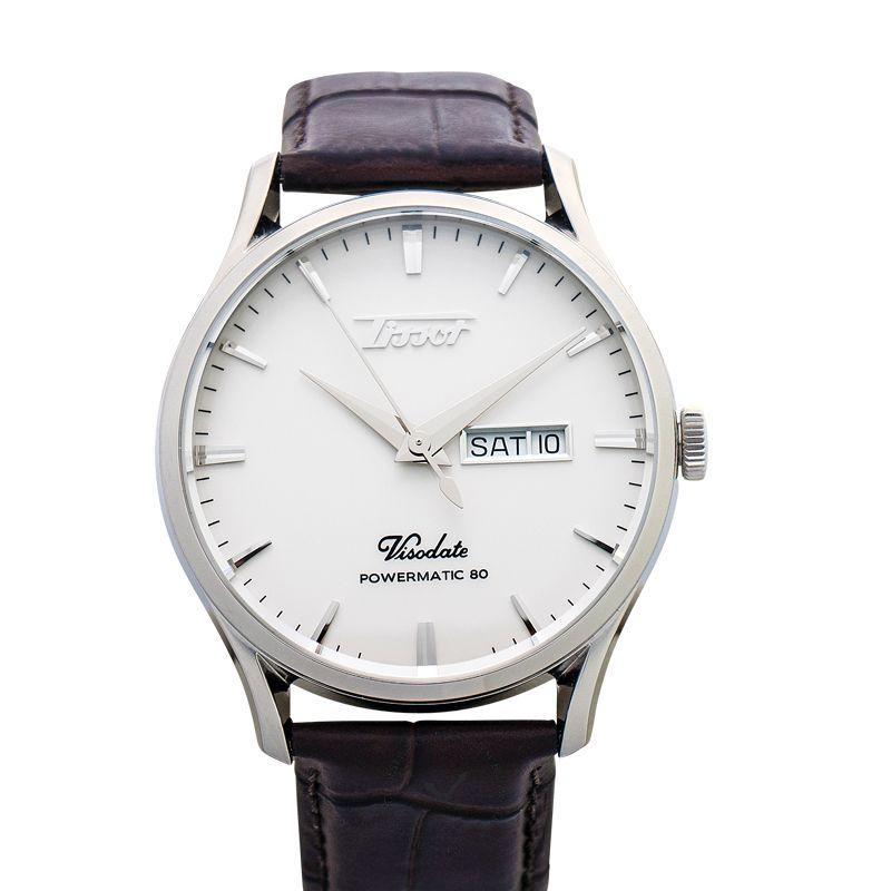 天梭錶 懷舊經典腕錶系列 T118.430.16.271.00