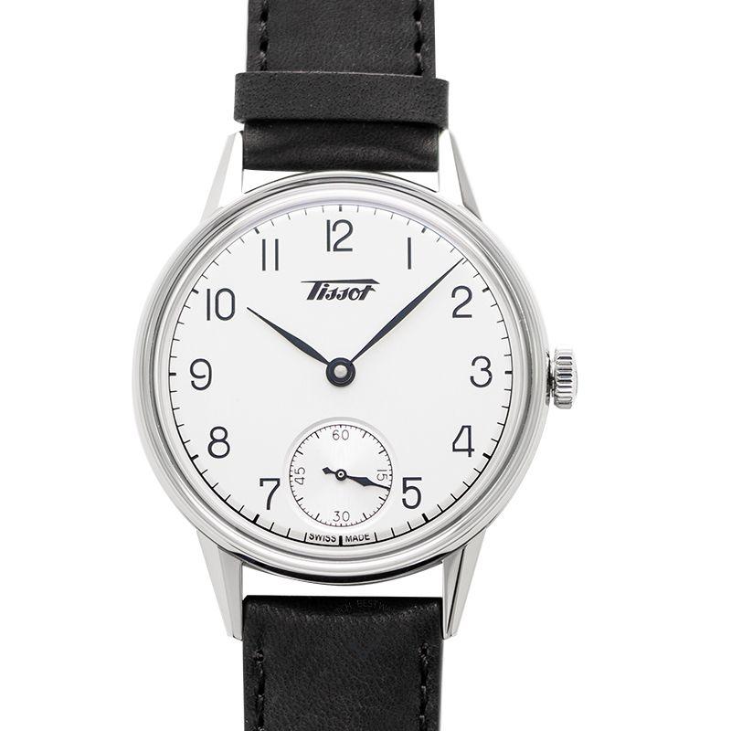 天梭錶 懷舊經典腕錶系列 T119.405.16.037.00