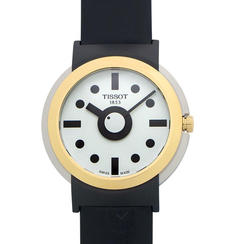 天梭錶 懷舊經典腕錶系列 T134.410.27.011.00