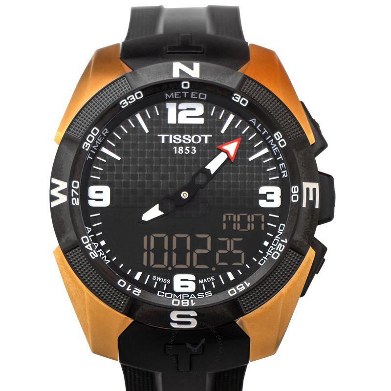 天梭錶 觸碰系列 T091.420.47.207.00