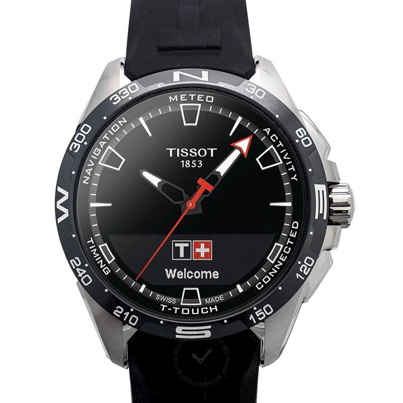 天梭錶 觸碰系列 T121.420.47.051.00