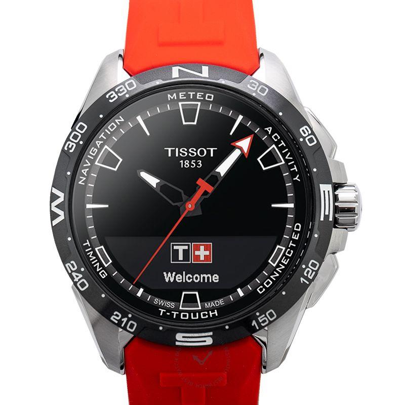 天梭錶 觸碰系列 T121.420.47.051.01