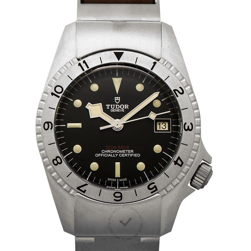帝舵錶 BLACK BAY 70150-0001