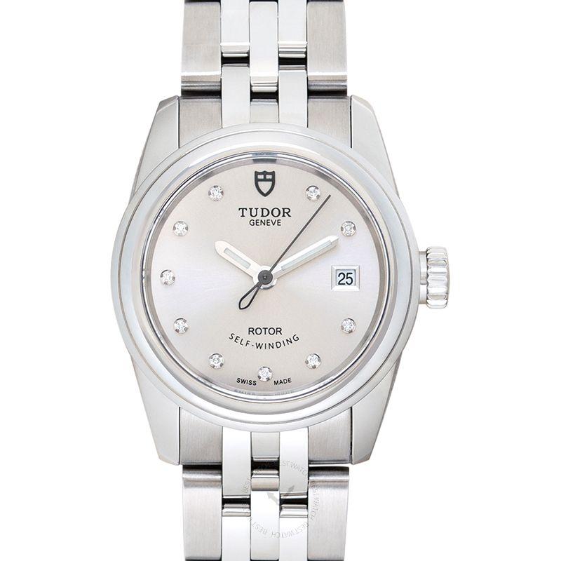 帝舵錶 Glamour腕錶系列 51000-0002