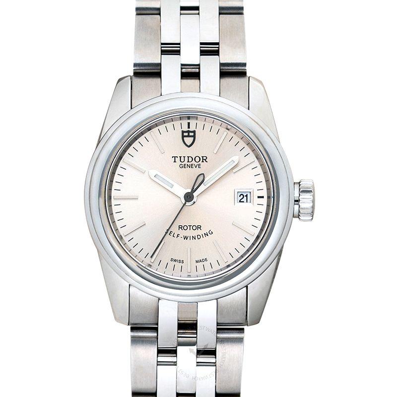 帝舵錶 Glamour腕錶系列 51000-0003