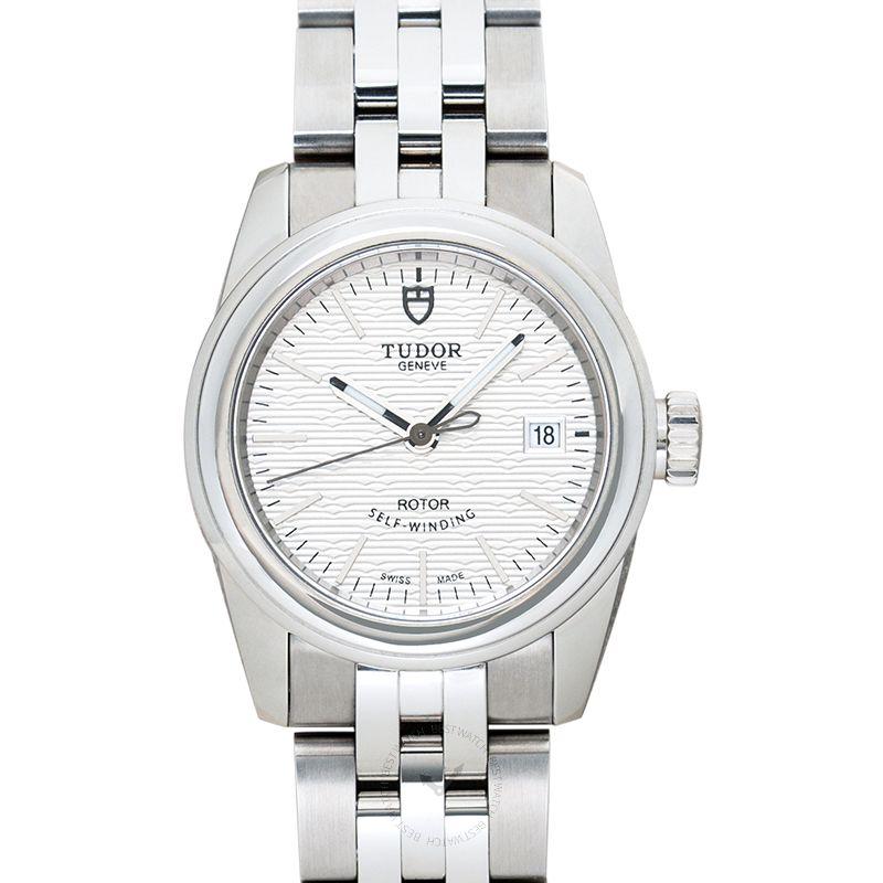 帝舵錶 Glamour腕錶系列 51000-0005