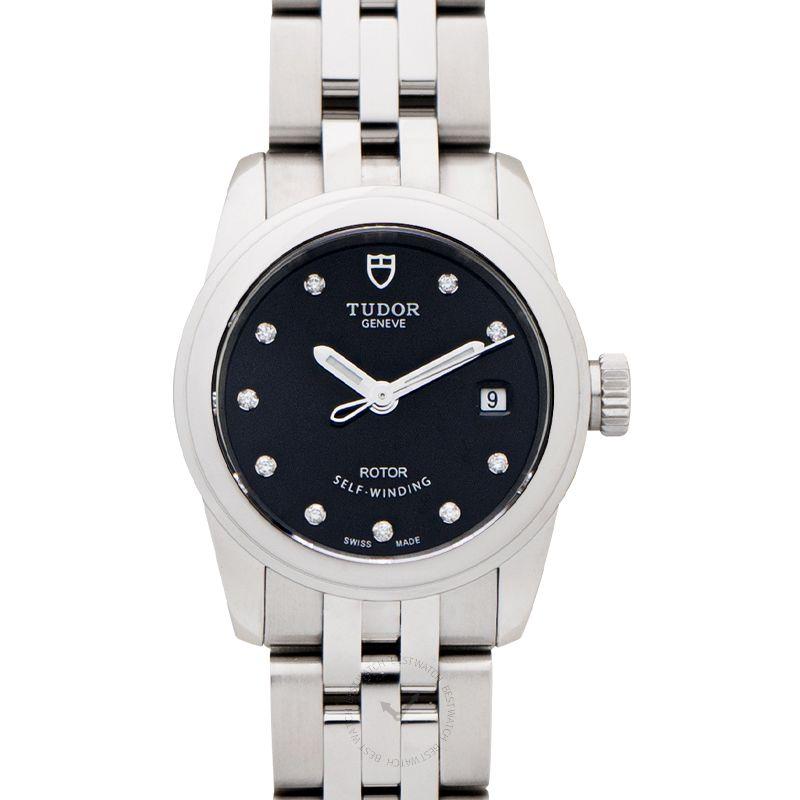 帝舵錶 Glamour腕錶系列 51000-0008