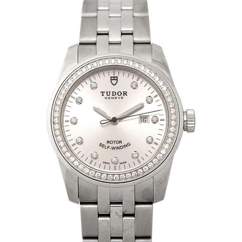 帝舵錶 Glamour腕錶系列 53020-0003