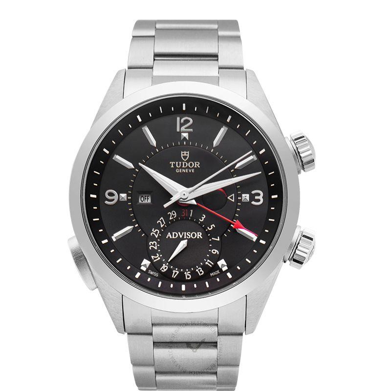 帝舵錶 Heritage Advisor腕錶系列 79620TN-0001