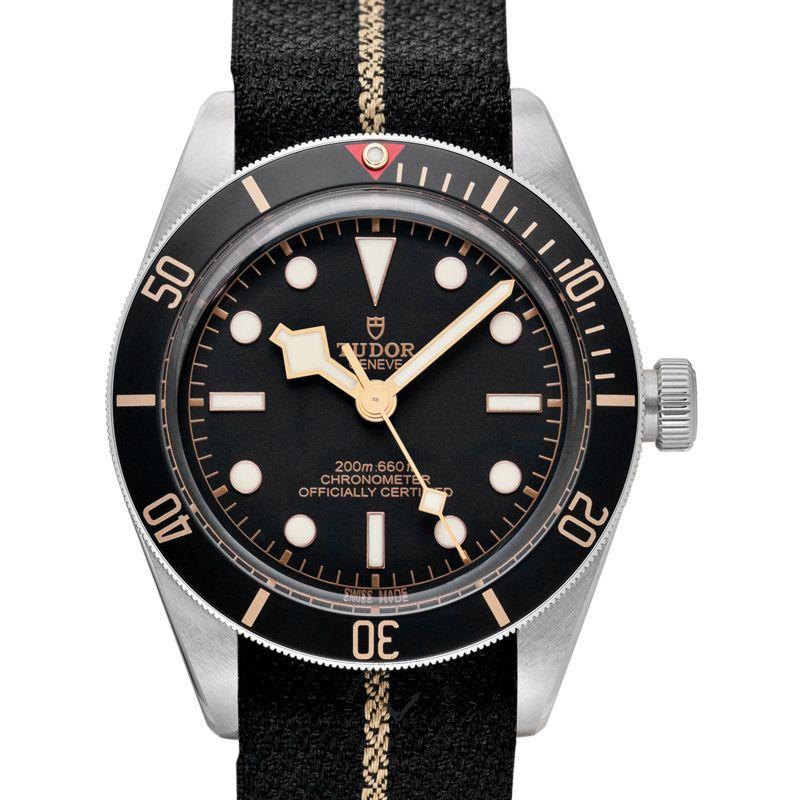 帝舵錶 Heritage Black Bay腕錶系列 79030N-0003